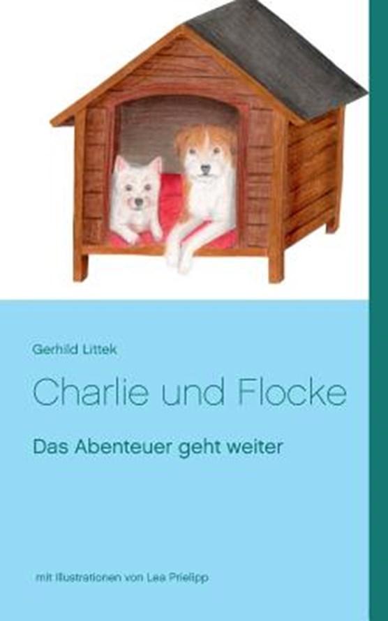 Charlie und Flocke