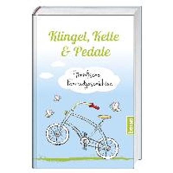 Klingel, Kette & Pedale