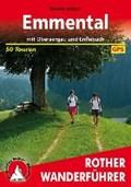 Emmental (wf) 50T GPS Oberaargau & Entlebuch   auteur onbekend  