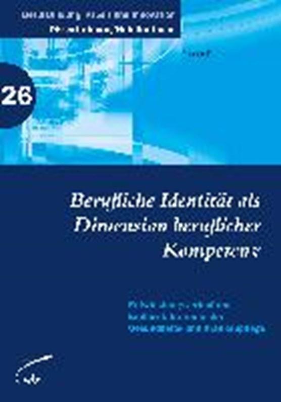 Fischer, R: Berufliche Identität als Dimension