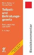 Teilzeit- und Befristungsgesetz | Holwe, Joachim ; Kossens, Michael ; Pielenz, Cornelia ; Räder, Evelyn |