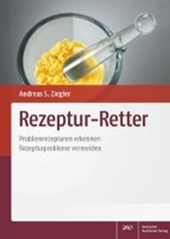 Rezeptur-Retter