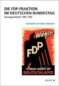 Die FDP-Fraktion im Deutschen Bundestag   Volker Stalmann  