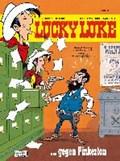 Lucky Luke 88 - Lucky Luke gegen Pinkerton   Achdé ; Pennac, Daniel ; Benacquista, Tonino  