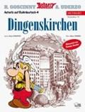 Asterix Mundart Ruhrdeutsch IV   Albert Uderzo  