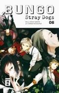 Bungo Stray Dogs 06 | Asagiri, Kafka ; Harukawa, Sango |
