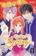 Waiting for Spring 09 | Christine Anashin ; Steinle |