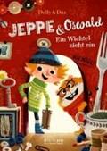 Jeppe & Oswald   Eva Dax  