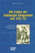 Die Lieder der Salzburger Emigranten von 1731/32 | Raymond Dittrich |