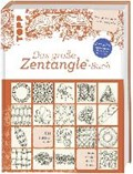 Das große Zentangle®-Buch   Beate Winkler  