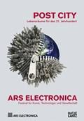 Ars Electronica 2015Festival fur Kunst, Technologie und Gesellschaft | auteur onbekend |
