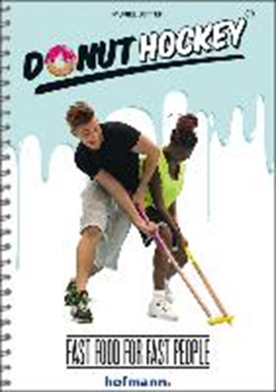 Sutter, M: Donut Hockey<sup>®</sup>