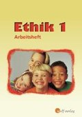 Ethik 1/2/ Sachsen Arb./neuer LPlan | auteur onbekend |