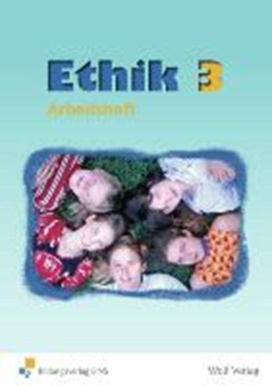 Ethik 3 Neu/Arb./S
