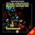 Dark, J: John Sinclair - Folge 14 - CD   Dark, Jason ; Döring, Oliver  