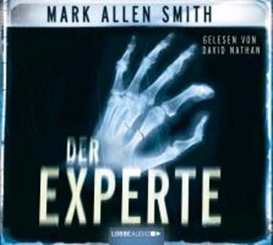 Smith, M: Experte/6 CD