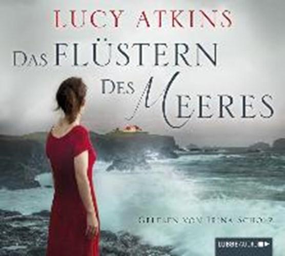 Atkins, L: Flüstern des Meeres/6 CDs