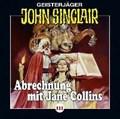 John Sinclair 111/Jane Collins/CD   Jason Dark  