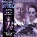 Doctor Who: Human Resources Part 1 | Robson, Eddie ; McGann, Paul ; Smith, Sheridan |