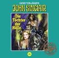 John Sinclair Tonstudio Braun-Folge 43: Töchter der Hölle | Jason Dark |