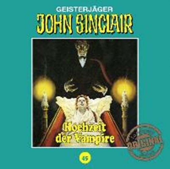 John Sinclair Tonstudio Braun/Hochz/CD