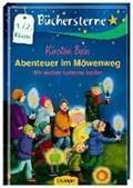 Boie, K: Abenteuer im Möwenweg 3: Wir wollen Laterne laufen   Kirsten Boie  