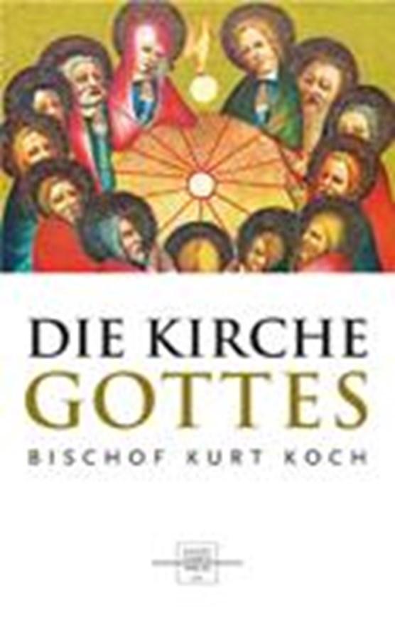 Koch, K: Kirche Gottes