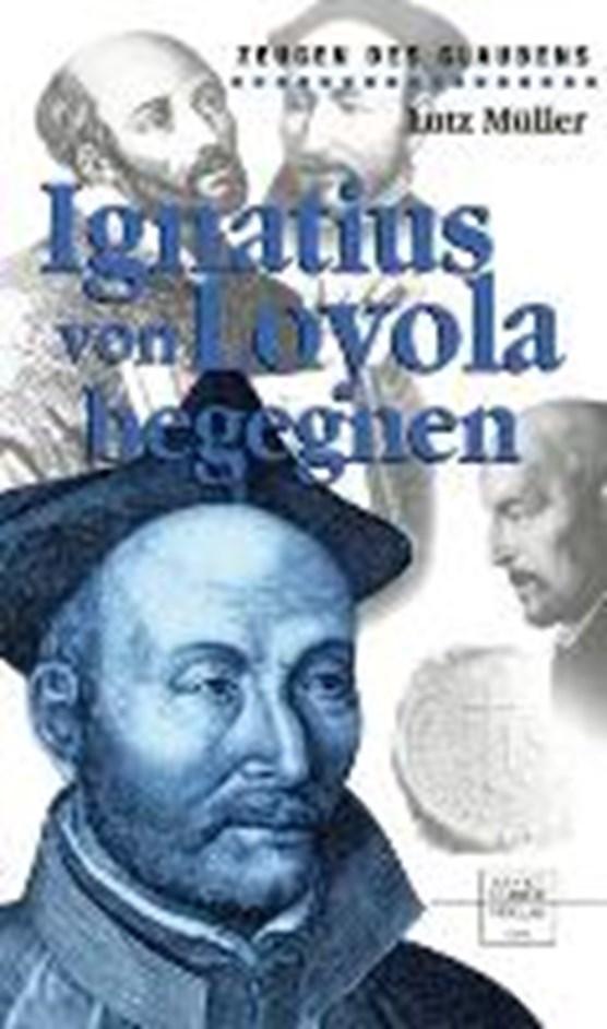 Ignatius von Loyola begegnen