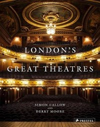 London's great theatres | Simon Callow |
