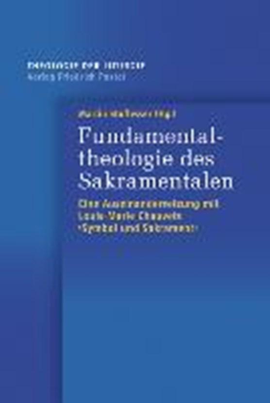 Fundamentaltheologie des Sakramentalen