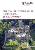 Keddigkeit, J: Schloss - und Festungsruine Hardenburg bei Ba | Keddigkeit, Jürgen ; Thon, Alexander ; Wendt, Achim ; Losse, Michael |