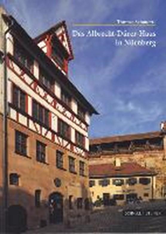 Schauerte, T: Albrecht-Dürer-Haus in Nürnberg