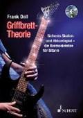 Griffbrett-Theorie   Frank Doll  