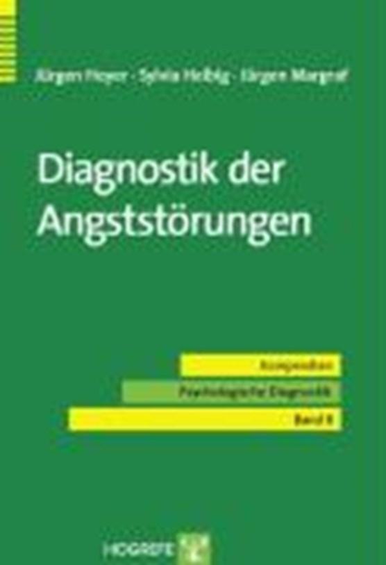 Hoyer, J: Diagnostik der Angststörungen