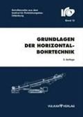 Grundlagen der Horizontalbohrtechnik | Sascha Bunger |