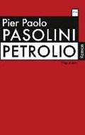 Petrolio | Pier Paolo Pasolini |