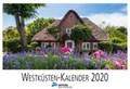 Westküsten-Kalender 2020   Ingo Lau  
