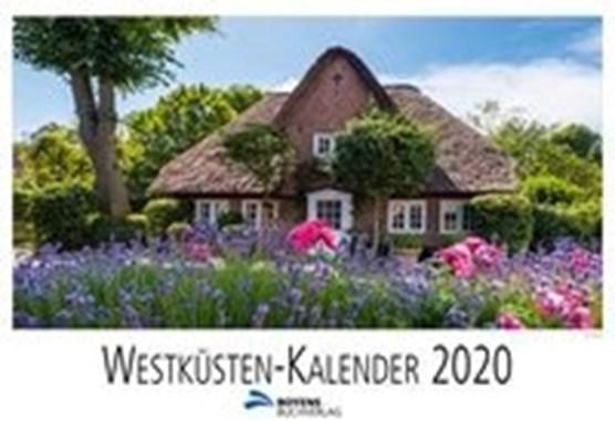 Westküsten-Kalender 2020