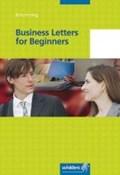 Kirschning, K: Business Letters   Klaus Kirschning  