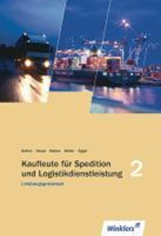Spedition u. Logistikdienstleist./Leistungsprozesse