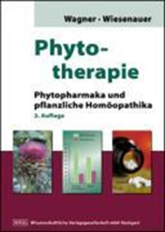 Wagner, H: Phytotherapie