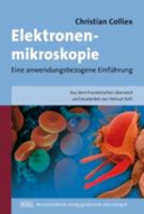 Elektronenmikroskopie