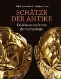 Schätze der Antike   Hildebrandt, Frank ; Faust, Stephan  