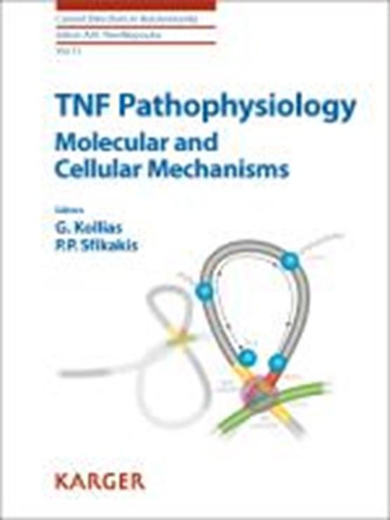 TNF Pathophysiology