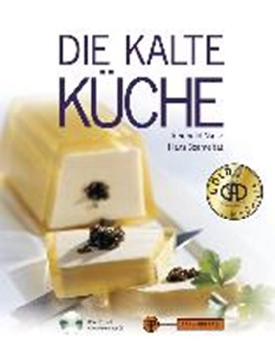 Metz, R.: Kalte Küche/m. CD