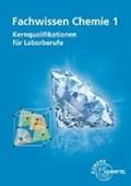 Althaus, H: Fachwissen Chemie 1   Althaus, Henrik ; Brackmann, Peter ; Keim, Helmut ; Kretschmer, Frank  
