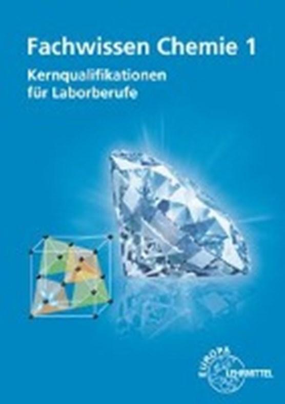Althaus, H: Fachwissen Chemie 1