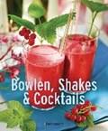Bowlen, Shakes und Cocktails | auteur onbekend |