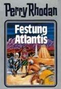Perry Rhodan 08. Festung Atlantis   auteur onbekend  