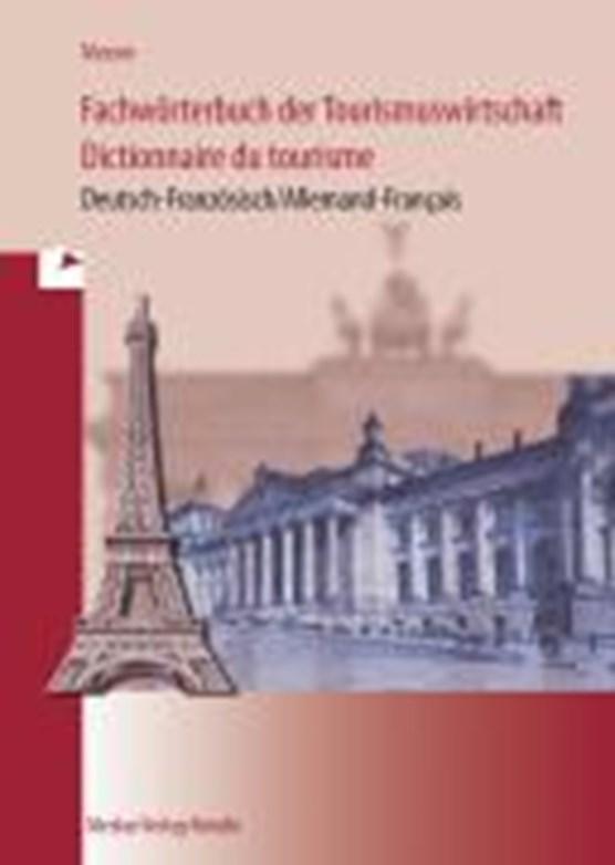Masson, L: Fachwörterbuch der Tourismuswirtschaft